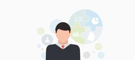 Servicio de consultoría financiera modulable