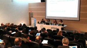 Grupo Atisa Jornada Novedades Legislativas 2016.