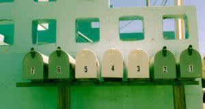 correo electrónico fraudulento
